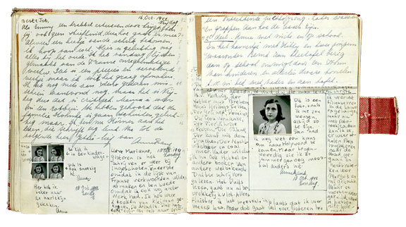 Ann Frank's Diary