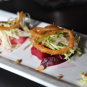 Beet Salad from Aroma