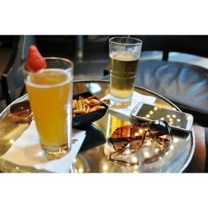 Beer Break in NOLA