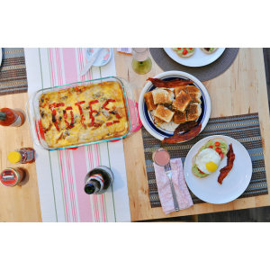 Totes Toast Brunch