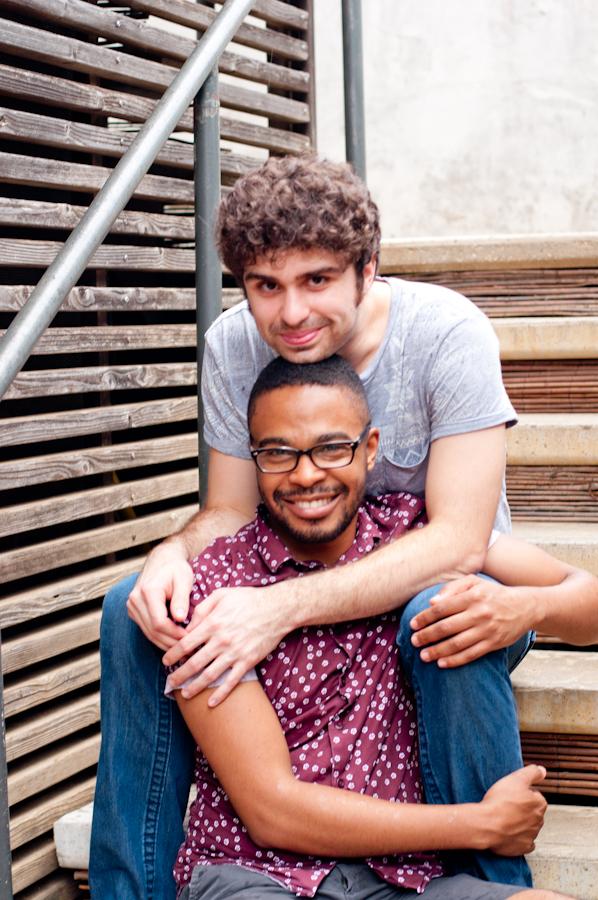 Treavor & Dan