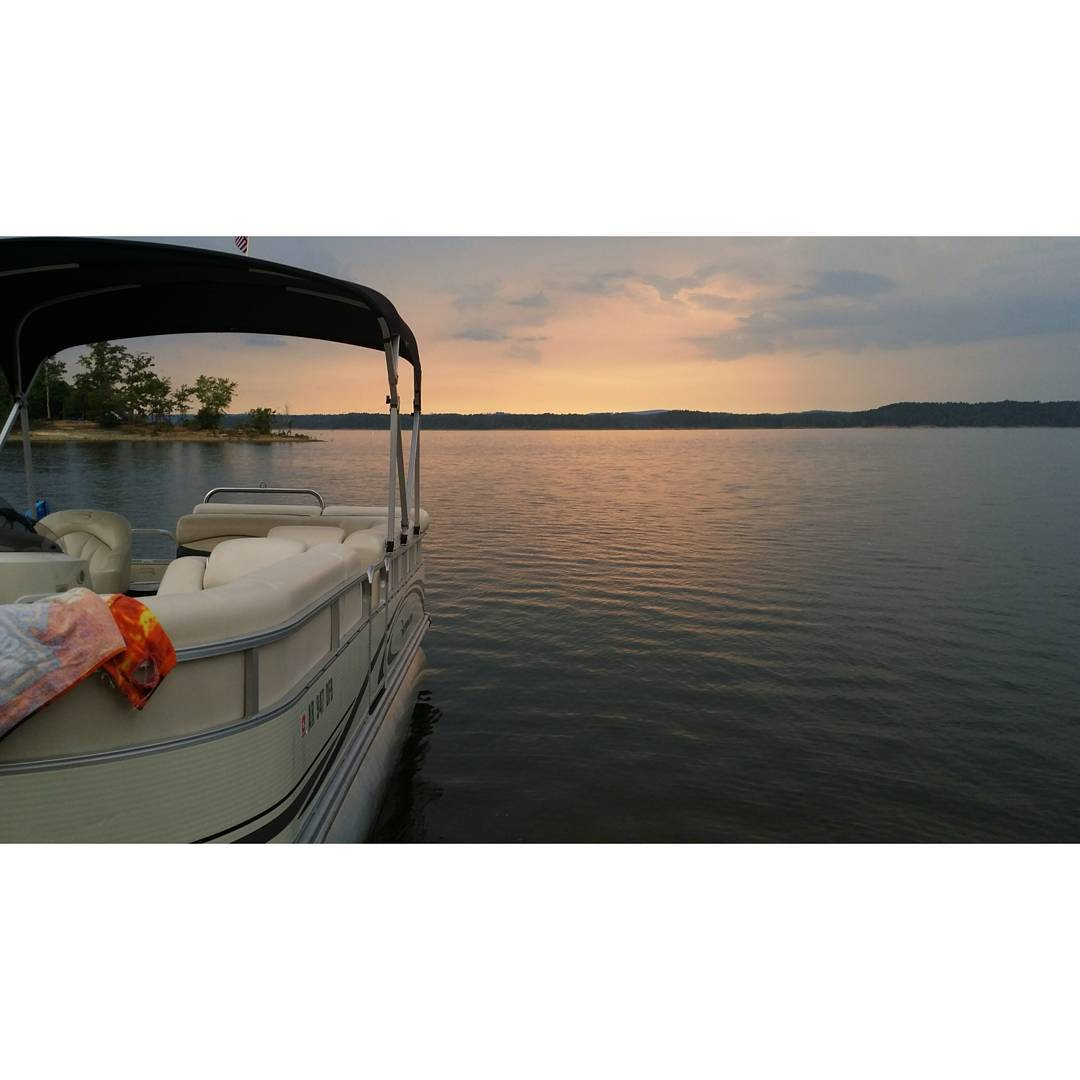 July On & Off Instagram