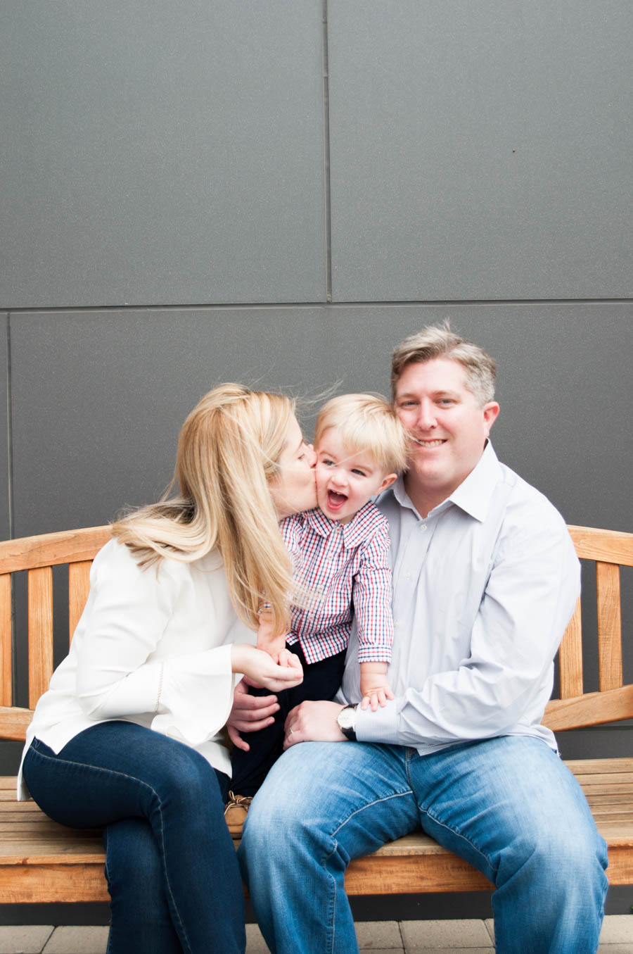 Houston Family Portrait Session